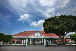 Amaris Hotel Malioboro - Jogja, Отели  Джокьякарта - big - 48