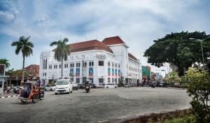 Amaris Hotel Malioboro - Jogja, Отели  Джокьякарта - big - 53