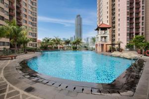 Aston Rasuna, Aparthotely  Jakarta - big - 38