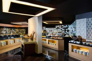 Aston Rasuna, Aparthotely  Jakarta - big - 46