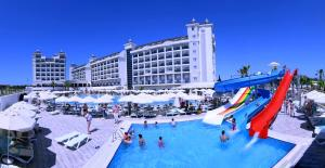 Lake & River Side Hotel & Spa - Ultra All Inclusive, Rezorty  Side - big - 105