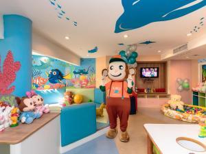 The Regent Cha Am Beach Resort, Hua Hin, Курортные отели  Ча-Ам - big - 26