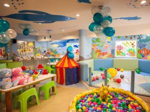 The Regent Cha Am Beach Resort, Hua Hin, Курортные отели  Ча-Ам - big - 25
