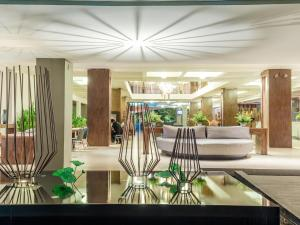 The Regent Cha Am Beach Resort, Hua Hin, Курортные отели  Ча-Ам - big - 24