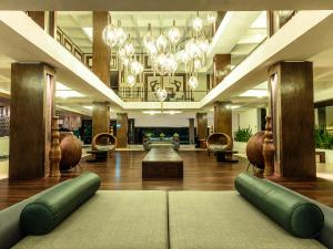 The Regent Cha Am Beach Resort, Hua Hin, Курортные отели  Ча-Ам - big - 23