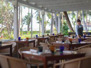 The Regent Cha Am Beach Resort, Hua Hin, Курортные отели  Ча-Ам - big - 29