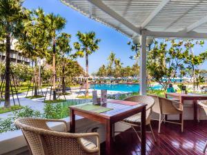 The Regent Cha Am Beach Resort, Hua Hin, Курортные отели  Ча-Ам - big - 28