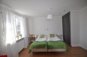 Gryts Skärgårdspensionat, Guest houses  Gryt - big - 14