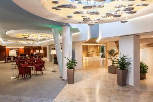 Danubius Health Spa Resort Aqua All Inclusive, Rezorty  Hévíz - big - 44