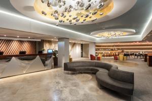 Danubius Health Spa Resort Aqua All Inclusive, Rezorty  Hévíz - big - 46