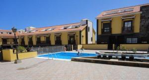Casa Medano Mar, Ville  El Médano - big - 3