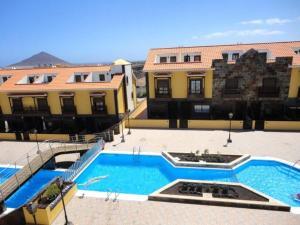 Casa Medano Mar, Ville  El Médano - big - 2