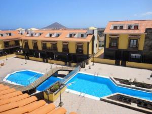 Casa Medano Mar, Vily  El Médano - big - 1