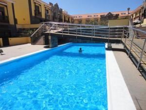 Casa Medano Mar, Vily  El Médano - big - 4
