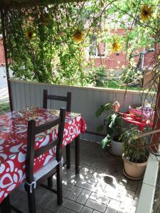 Guest House MilaDom, Penziony  Goryachiy Klyuch - big - 60