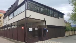Lilia Guest House, Penzióny  Lazarevskoye - big - 16
