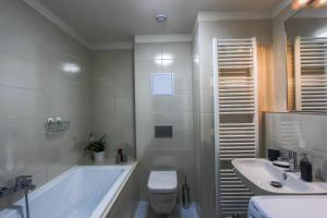 Apartment Lužánky