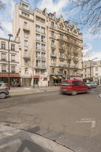 Appart'City Confort Paris Rosny-sous-Bois, Aparthotely  Rosny-sous-Bois - big - 13