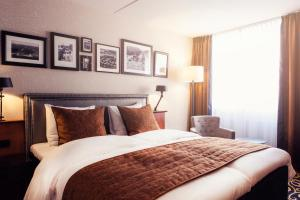 Carlton Square Hotel, Hotels  Haarlem - big - 9