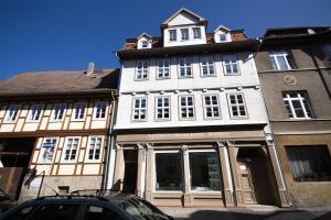 Apartmenthaus Seiler, Appartamenti  Quedlinburg - big - 1