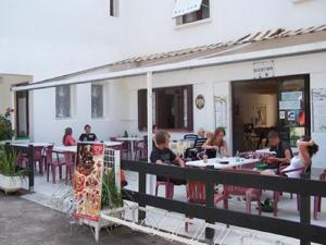 Ideal Camping hotel Stagnolo
