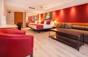 Catalonia Majórica, Hotels  Palma de Mallorca - big - 27