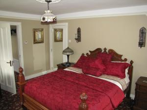 Riverside Lodge B&B, Bed and Breakfasts  Carlingford - big - 23