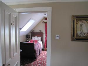 Riverside Lodge B&B, Bed and Breakfasts  Carlingford - big - 24