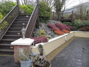 Riverside Lodge B&B, Bed and Breakfasts  Carlingford - big - 53