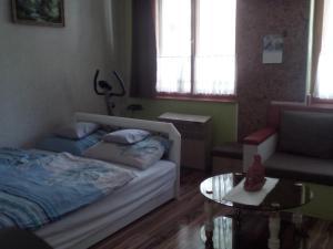 Pálfi Apartman, Апартаменты  Дьюла - big - 20