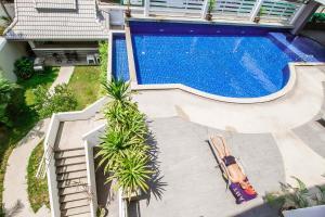 The Loft Pratumnak by Pattaya Sunny Rentals, Apartmány  Pattaya South - big - 2