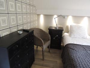 Hotel La Tonnellerie, Hotel  Spa - big - 25