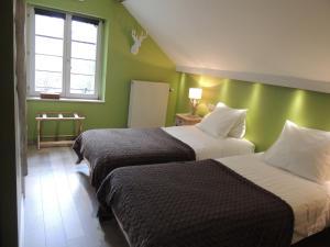 Hotel La Tonnellerie, Hotel  Spa - big - 26