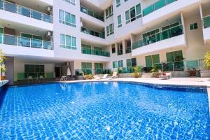The Loft Pratumnak by Pattaya Sunny Rentals, Apartmány  Pattaya South - big - 18