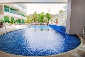 The Loft Pratumnak by Pattaya Sunny Rentals, Apartmány  Pattaya South - big - 16