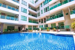 The Loft Pratumnak by Pattaya Sunny Rentals, Apartmány  Pattaya South - big - 1