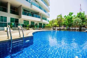 The Loft Pratumnak by Pattaya Sunny Rentals, Apartmány  Pattaya South - big - 14