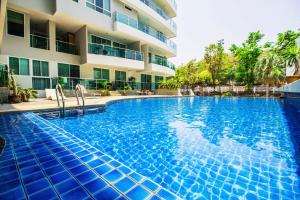 The Loft Pratumnak by Pattaya Sunny Rentals, Apartmány  Pattaya South - big - 7