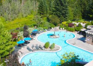 Podollan Inn - Salmon Arm