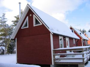 Valleviken Hotell, Pensionen  Valleviken - big - 20