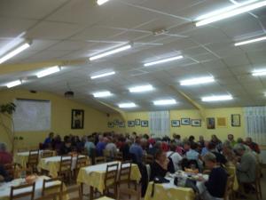 Albergue de Peregrinos A Santiago, Hostels  Belorado - big - 28
