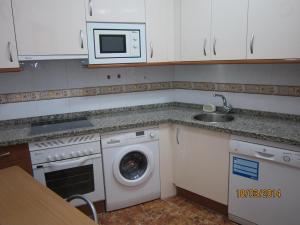 Apartamentos Begoña, Appartamenti  Cangas de Onís - big - 8
