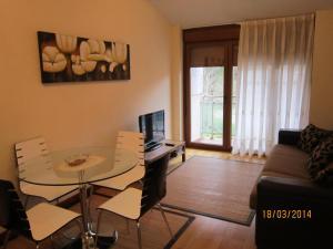 Apartamentos Begoña, Appartamenti  Cangas de Onís - big - 22