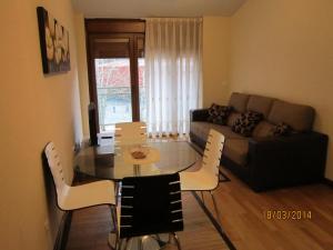 Apartamentos Begoña, Appartamenti  Cangas de Onís - big - 12