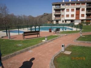Apartamentos Begoña, Appartamenti  Cangas de Onís - big - 29