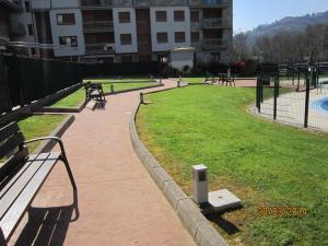 Apartamentos Begoña, Appartamenti  Cangas de Onís - big - 30