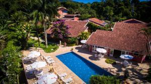 Hotel Ilhasol, Hotely  Ilhabela - big - 32
