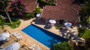 Hotel Ilhasol, Hotely  Ilhabela - big - 51