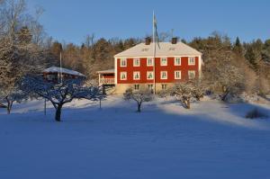 Gryts Skärgårdspensionat, Guest houses  Gryt - big - 49