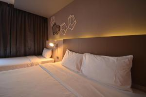 Heritage Bangkok Suite